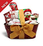 Russell Stover Sugar Free Gift Basket Christmas Holiday