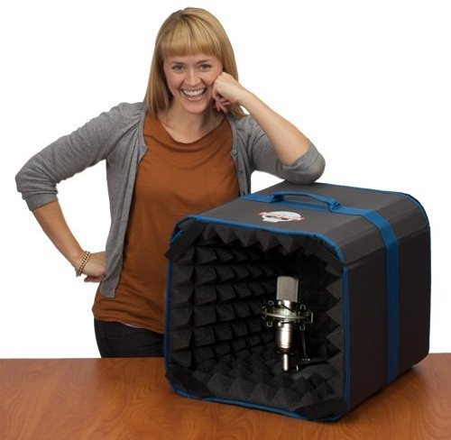 Porta-Booth Plus (Sound Booth Portable compare prices)