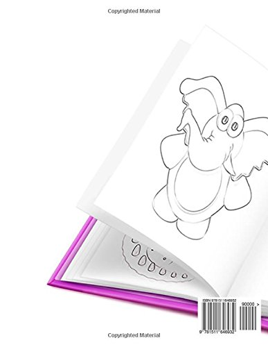 Barbara's Sketch Pad: 50 Blank Pages in a Library Quality Bound Book to Draw Anything That Comes To Mind
