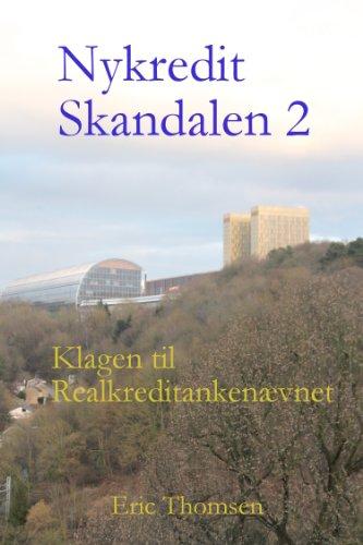 nykredit-skandalen-2-klagen-til-realkreditankenaevnet-danish-edition