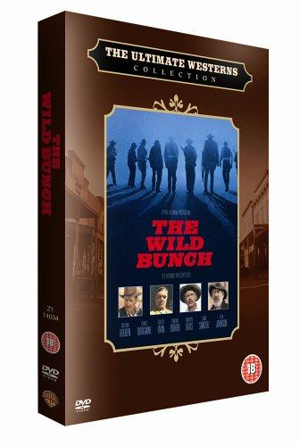 The Wild Bunch [DVD] [1969]