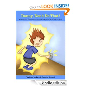 Danny, Don't Do That!