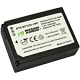 41MRF465b0L. SL160  Top 10 Camera Batteries &amp; Chargers for January 2nd 2012   Featuring : #8: Canon NB 10L Replacement Lithium Ion Battery For PowerShot SX40 HS By CS Power
