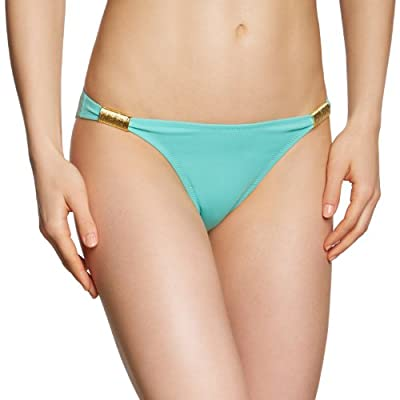 Vero Moda Intimates Damen Bikini Hose 10087761 Morocco Tanga by Vero Moda Intimates