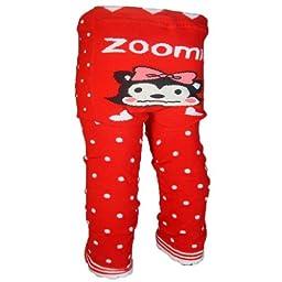 PP pants Baby Toddler Cotton Animal Leggings PI1-80.