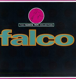 Falco - Remix Hit Collection, The - Zortam Music