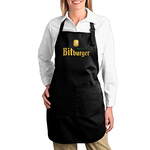 bitburger-beer-logo-bib-apron-with-pockets-kitchen-and-cooking-apron-durable-stripe-for-cooking-gril