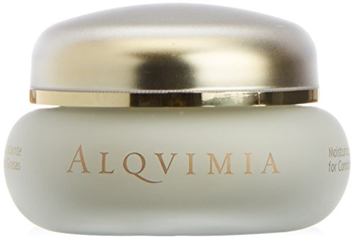 ALQVIMIA - ABSOLUTE BEAUTY moisturizing elixir cream PMG 50 ml-unisex