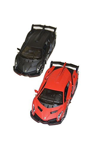 Matte Lamborghini Veneno 1:36 - Colors and Styles May Vary