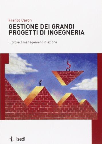 Gestione dei grandi progetti di ingegneria. Il project management in azione