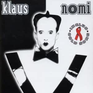 The Essential Klaus Nomi
