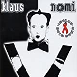 Klaus Nomi The Essential