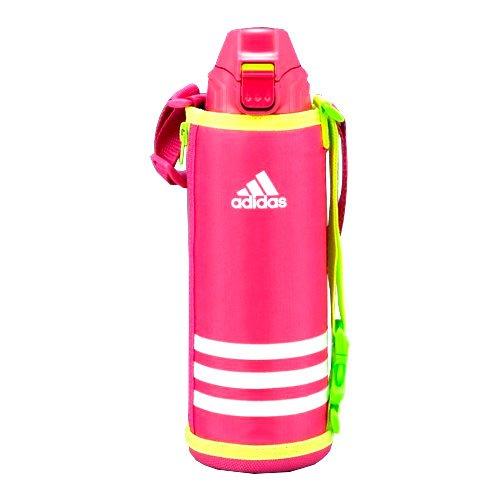 adidas(アディダス) 水筒 1リットル ダイレクトボトル タイガー mmn-h10x