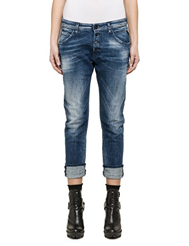 Replay Damen Boyfriend Jeanshose Pilar