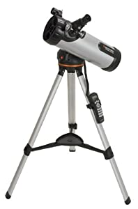 Celestron 60LCM Computerized Telescope (Black)