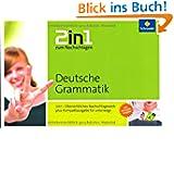 2in1 zum Nachschlagen: Deutsche Grammatik