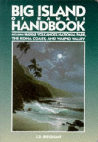 Big Island of Hawaii Handbook (Moon Handbooks)