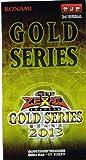 韓国版 遊戯王 ゴールドシリーズ 2013 (GOLD SERIES 2013) BOX