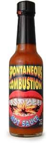 Spontaneous Combustion 5 oz.