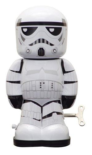 Star Wars Tin Stormtrooper Wind Ups