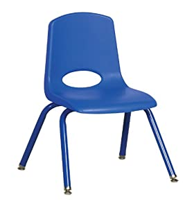 amazon   ecr4kids school stack chair with powder coated