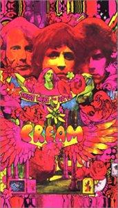 Eric Clapton/Derek/Cream/Blind Faith 41MRZ6S63QL