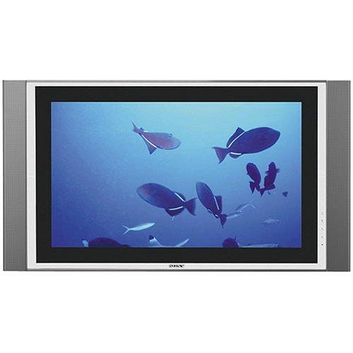 Sony klv 30xbr900 30inch lcd wega flat panel television