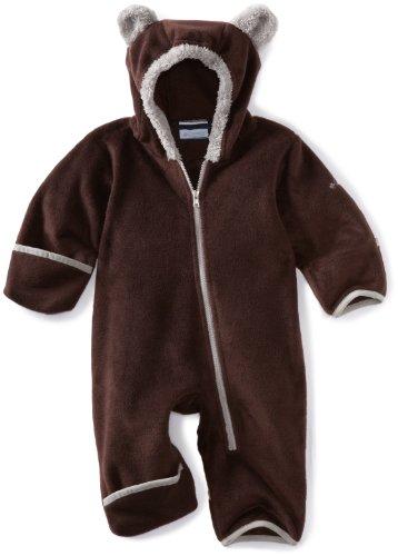 Fleece Baby Bunting front-1038713