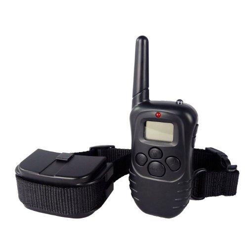 Remote Training Collar Model: Wt717