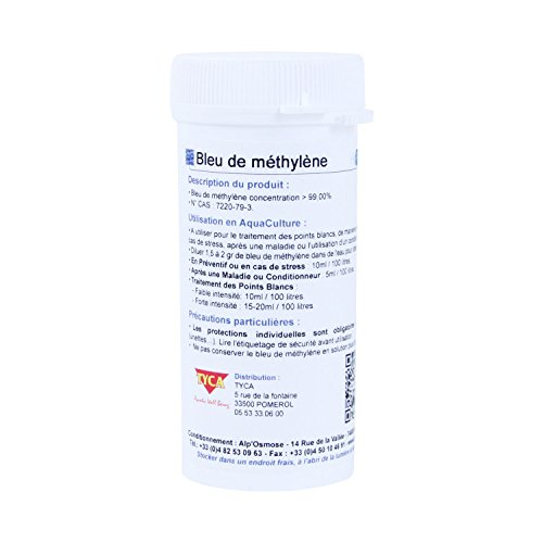 bleu-de-methylene-pot-de-30g