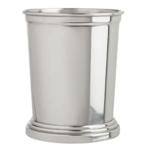 Arthur Court Engravable Stainless Steel Mint Julep Cup