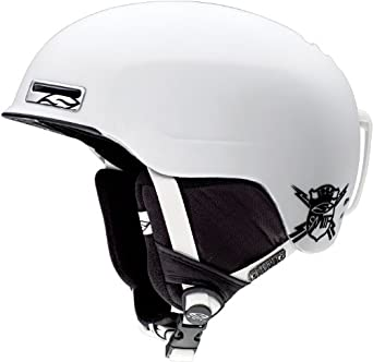 Smith Optics Unisex Child Maze Junior Snow Sports Helmet by Smith Optics