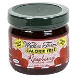 Walden Farms Raspberry Fruit Spread 12 Oz (Pack of 6)