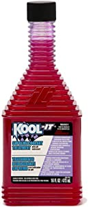 Kool-It 96001 Supreme Coolant Treatment by Kool-It