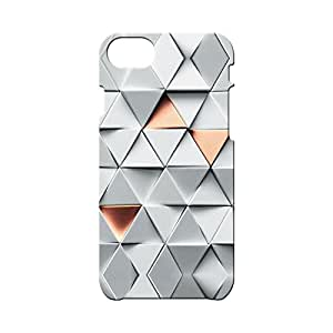 G-STAR Designer Printed Back case cover for Apple Iphone 7 - G1159