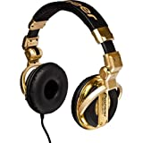 PIONEER HDJ1000G GOLD LIMITED EDITION Headphones DJ headphones