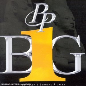 Big (French Import) by Ted Poley & Berhard Pichler (2002-10-21)