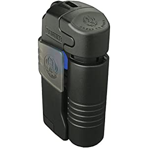 Ruger Pepper Spray Stealth (Black)