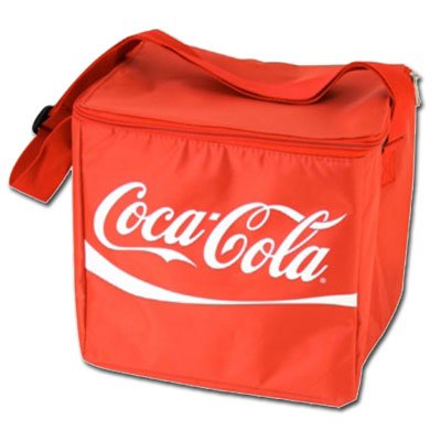 Coca Cola Drink Cooler front-21860
