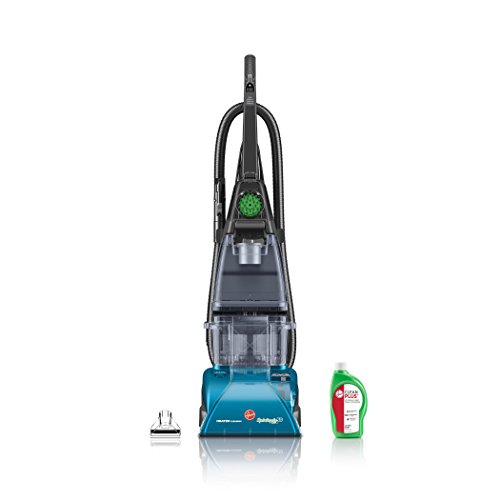 Hoover Carpet Cleaner SteamVac with Clean Surge Carpet Cleaner Machine F5914900 (Shampoo Vacuum Cleaner compare prices)