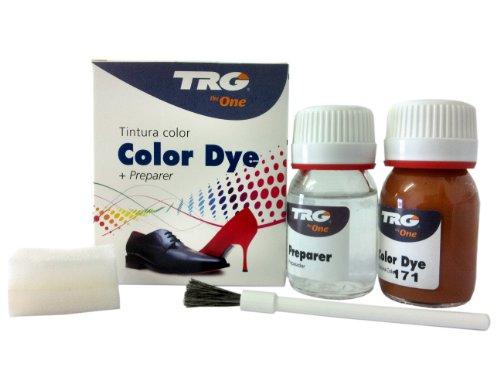 TRG Color Dye Kit #171 Brandy