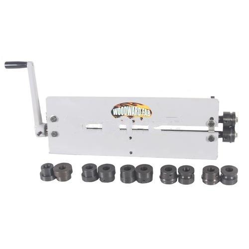 Bead Roller Kit Hecwfbr6 18 Bead Roller