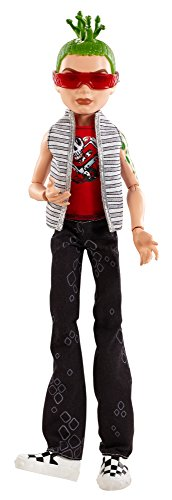 MATTEL Monster High Effetti Mostruosi Deuce Gordon Y0421 BDD93