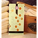 Pairfum Beeswax Scented Sachet Trail of White Petals