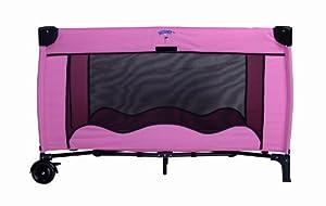 BestPet Pink Pet Playpen Play Yard Pen Exercise Dog Bed