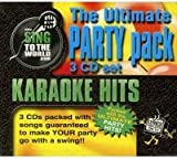 Various Ultimate Party Pack, The - Karaoke Hits