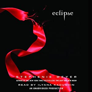 Eclipse: The Twilight Saga, Book 3 | [Stephenie Meyer]