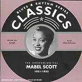 echange, troc mabel scott - 1951-1955