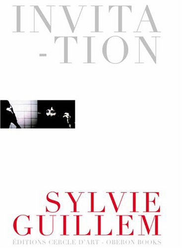 Invitation: Sylvie Guillem