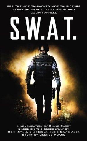 S.W.A.T, Carey,Diane